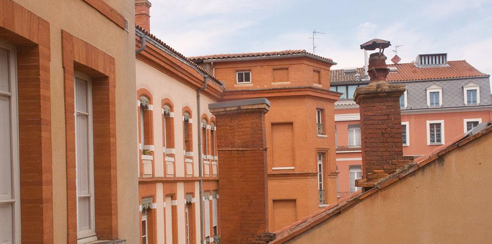 Maître Pauline RAYNAUD, Toulouse