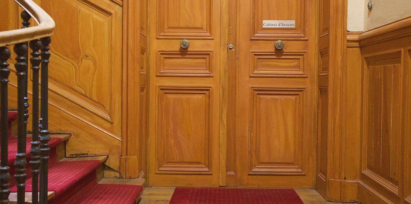 Honoraires avocat à Toulouse